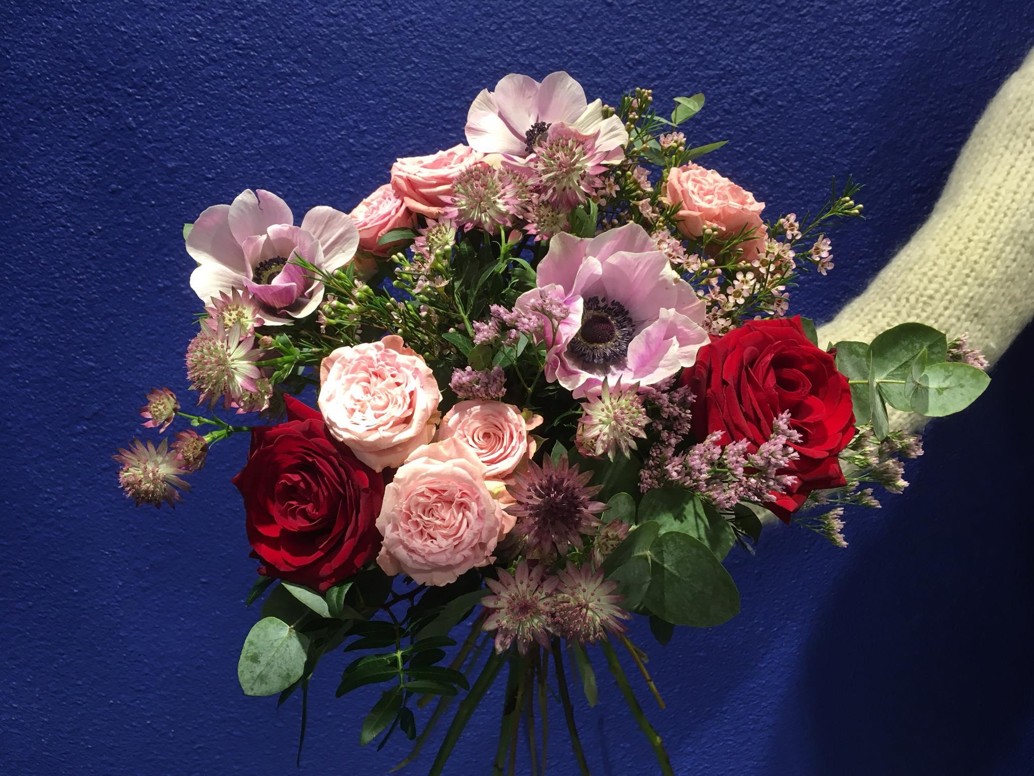Concours Stories wedding planner et Berry les fleurs Biarrottes